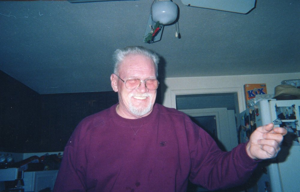 James Harms, Sr.